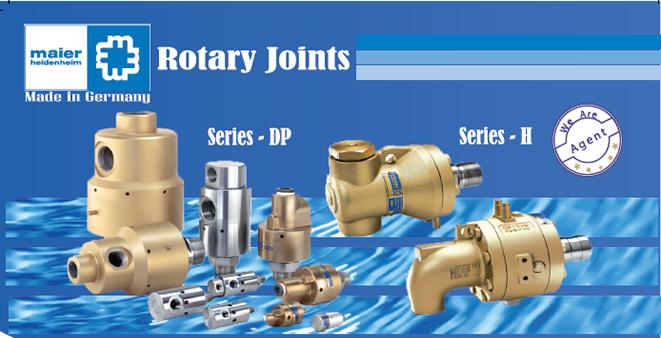 maier rotary jonts
