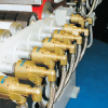 rotary joint-series dp